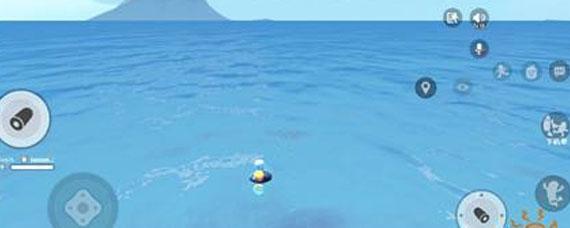 香肠派对机甲在水里待上限多久
