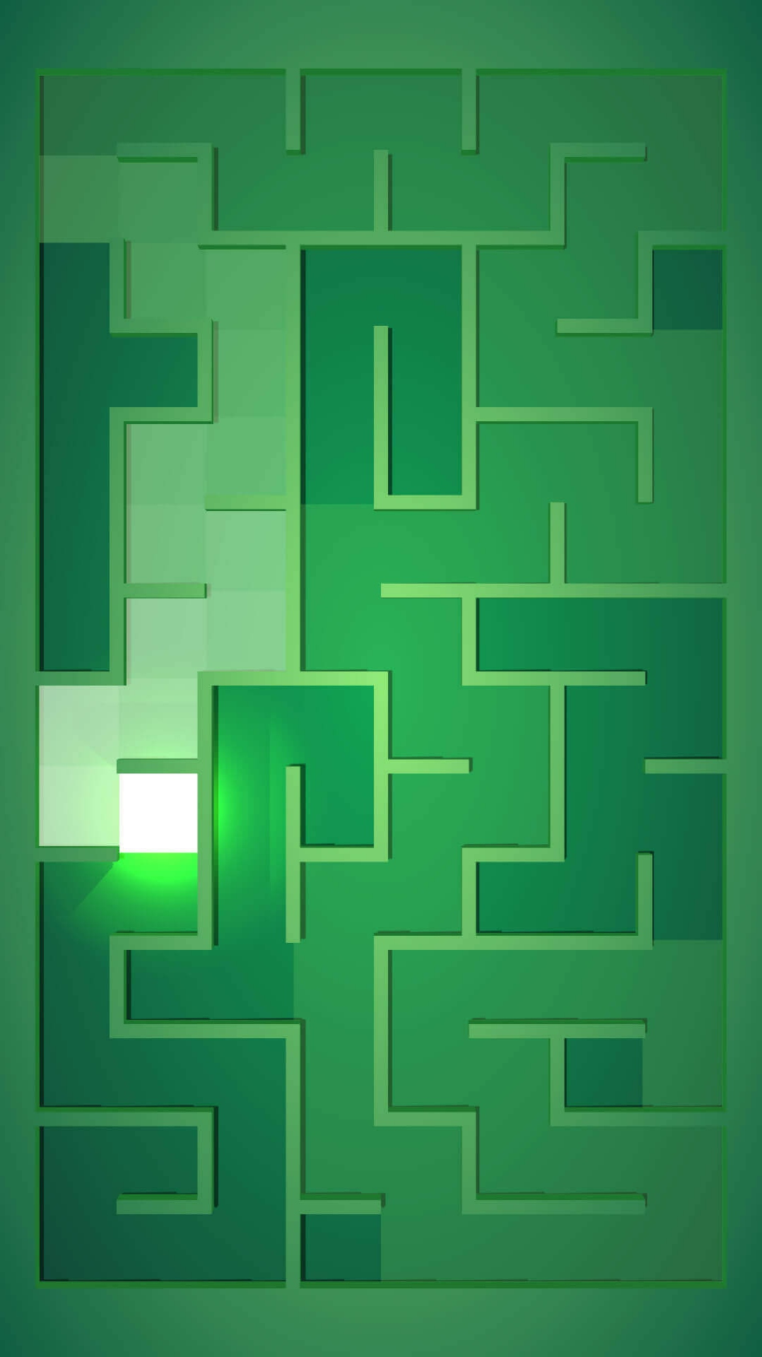 迷宫光之路截图2