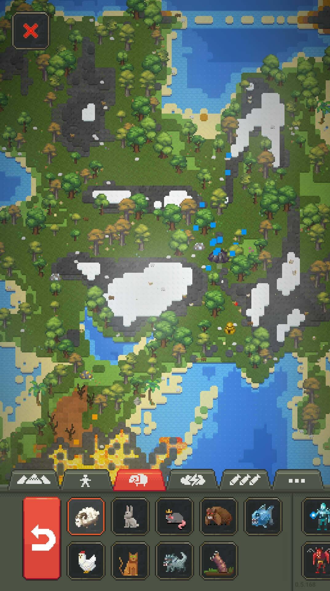 世界盒子截图1