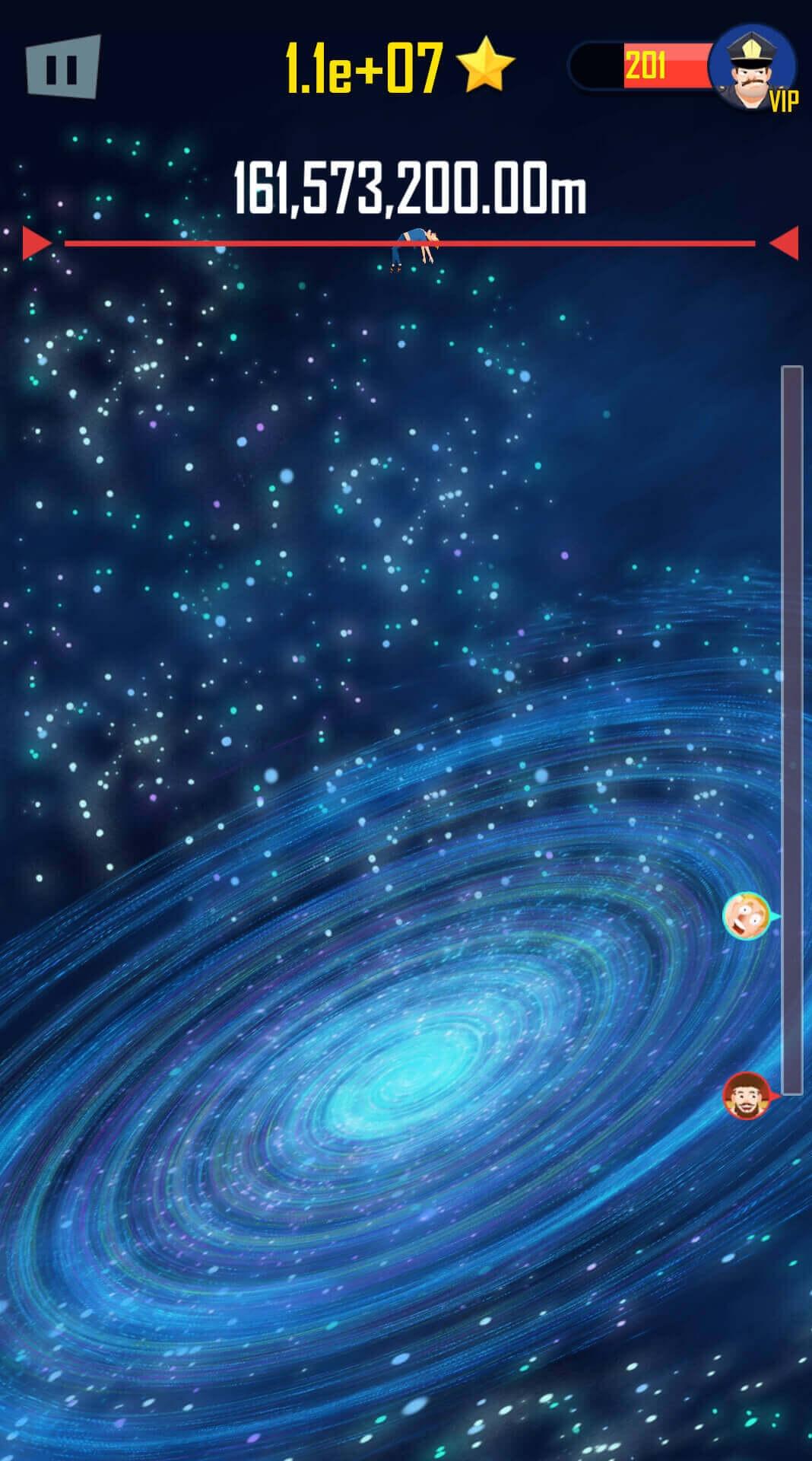 抛出银河系截图3