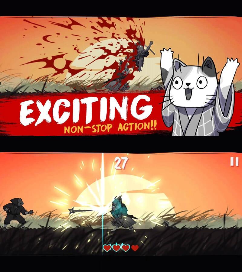 猫侍截图1