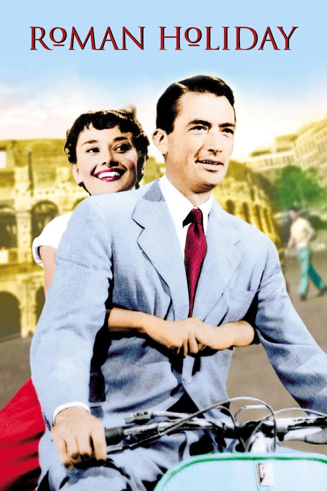 电影罗马假日在线观看链接