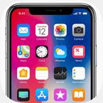 iPhone 12启动器
