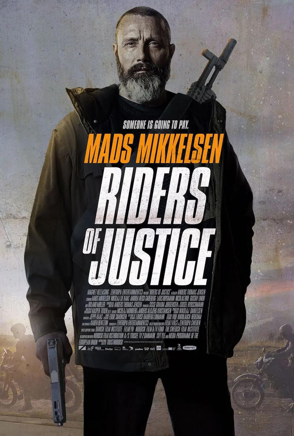 <strong>电影</strong>推荐 正义骑士 豆瓣观看